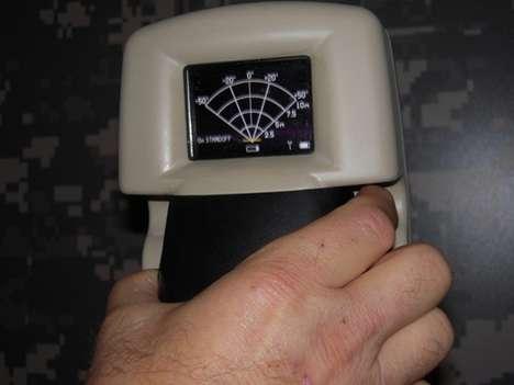 Portable Movement Sensors