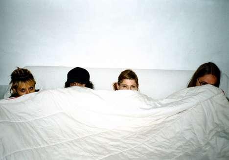 Playfully Peeking Photography