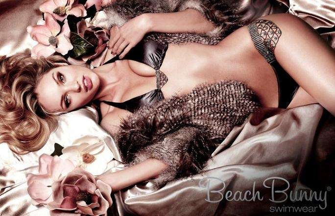 Decadent Pin-Up Campaigns