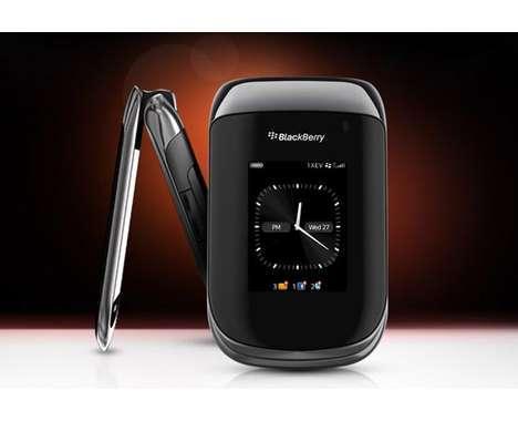 45 BlackBerry Initiatives