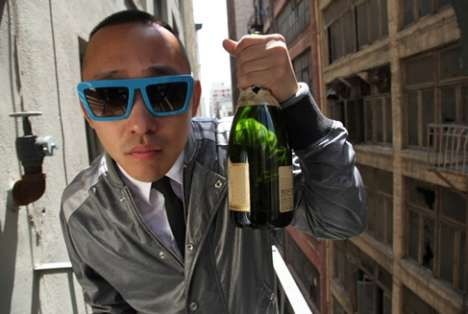 Far East Movement, Band (INTERVIEW)