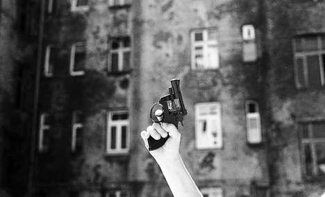 Pistol-Pumping Photography