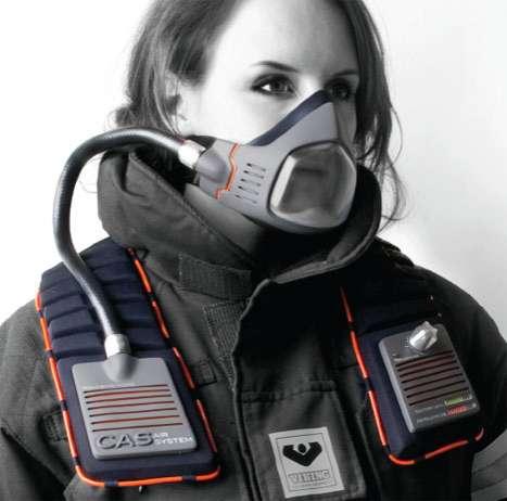 Extreme Filtration Masks