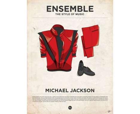 100 Michael Jackson Homages