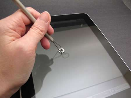 Tablet Drawing Pens
