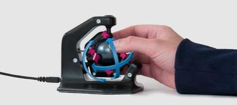 Dimensional PC Accessories