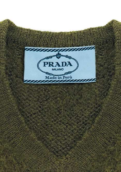 Prada 'Made In...' Projects Integrates Worldwide Materials