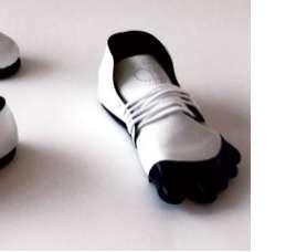 Technological Footwear