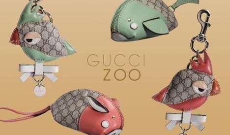 Designer Animal Wallets