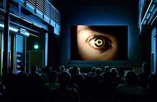 Big Brother Theaters - Arlia Sytems Hopes to Record Movie-Goer Reactions for Better Ads