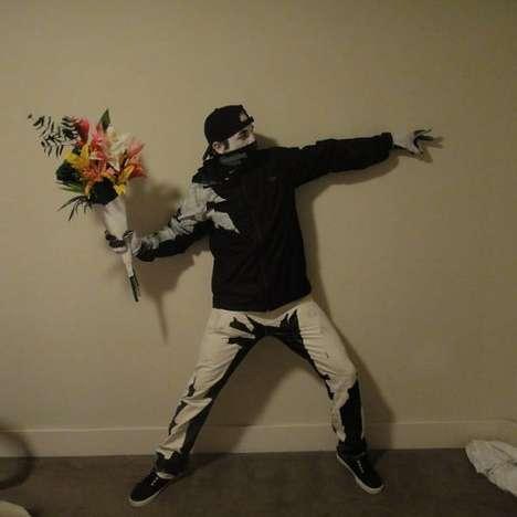 Famous Stencil Costumes