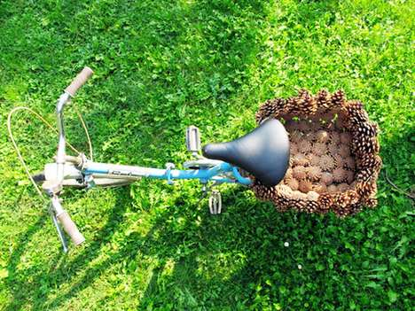 Prickly Cycle Carriers