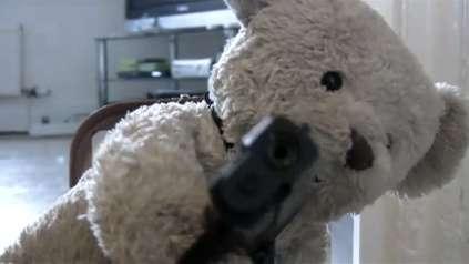 Killer Teddy Bear Videos