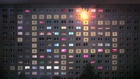 Apartment Building Game Promos