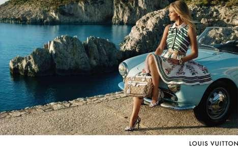 Lakeside Designer Ads