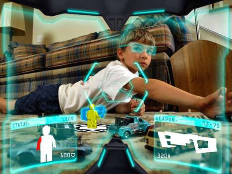 55 Wild Augmented Reality Innovations
