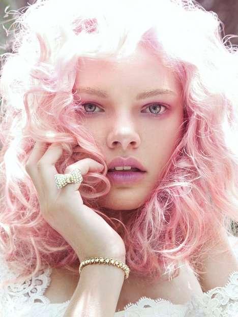 Pink Pixie Pictorials