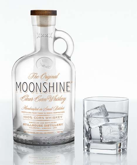 The Original Moonshine from Stillhouse is 80 Proof and Set to Take Over