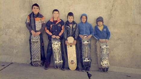 Social Skateboarding Schools