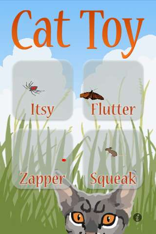 Playful Feline Apps