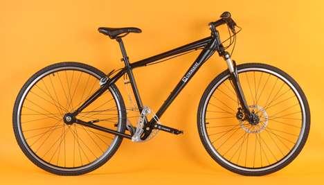 Hassle-Free Bike Chains