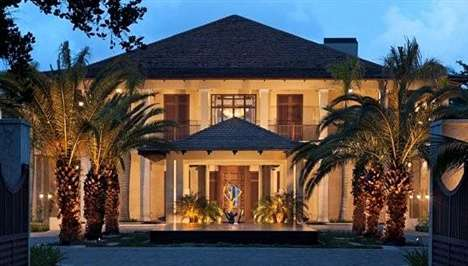Tropical Dream Resorts