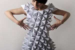 Papercraft Couture