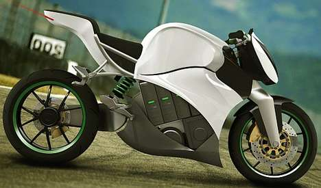 Adaptable Electric Bikes