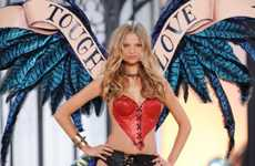 Outrageously Winged Bombshells