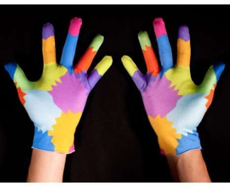 25 Gadget Gloves