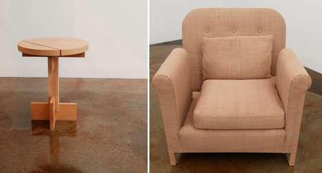 Ill-Fitting Furniture