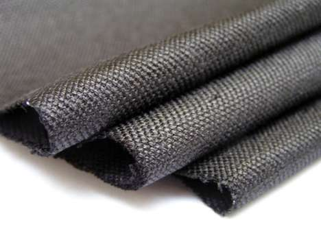 Pollution-Fighting Fabrics