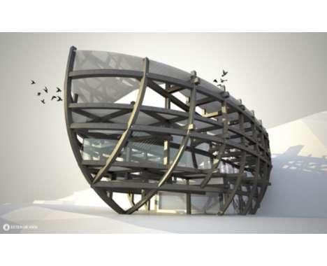 52 Contemporary Pavilion Designs