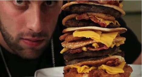 Fearless Food Vlogs