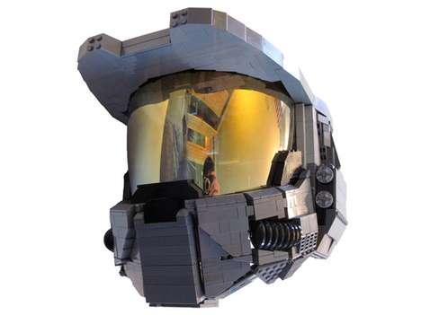 Geeky Gamer Headgear