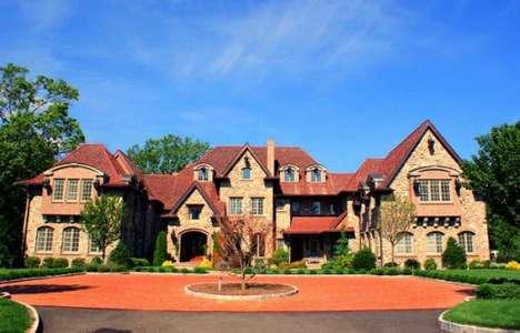 Extravagant Executive Homes
