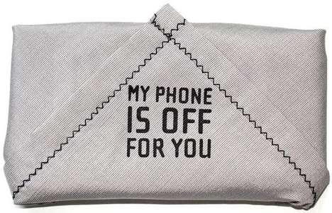 Hi-Tech Handkerchiefs