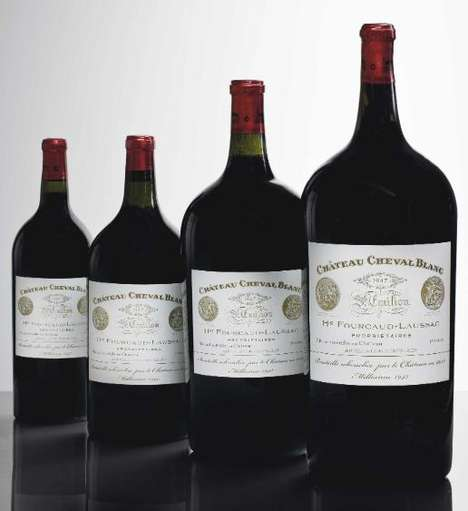 $300,000 Wines