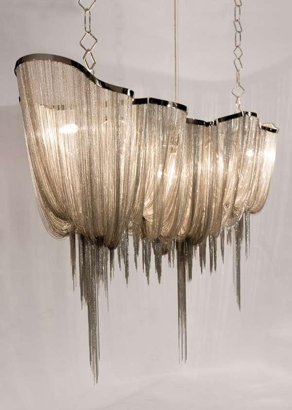 Jellyfish Chandeliers Hudson S Atlantis 1000