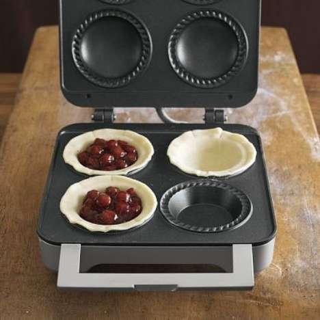 Easy-Bake Pie Ovens