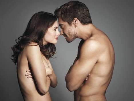 Topless Faux Romances