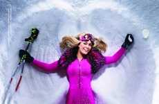 Snow Angel Campaigns