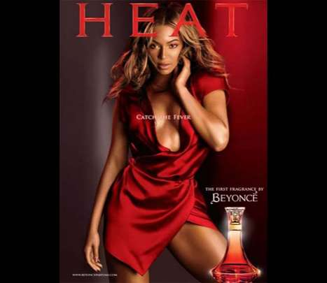 Hot 'n' Heavy Celeb Ads