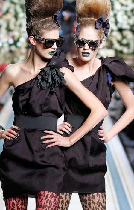 Double Trouble Fashion Shows