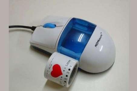 Medical Computer Mice