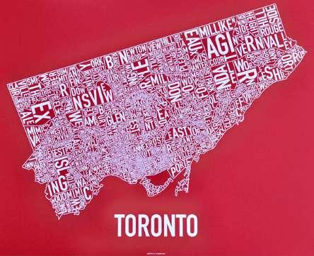 Contextualized Urban Cartograms