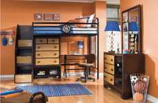 Basketball Bedroom Sets