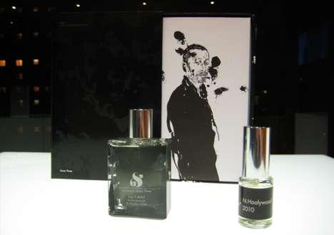 Pubescent Perfumes