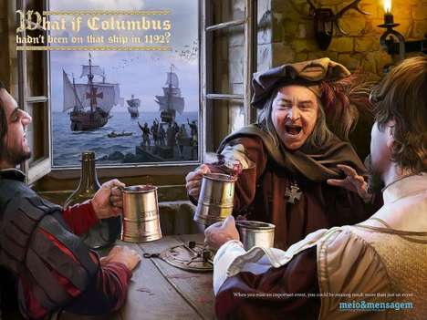 Sidetracked Columbus Campaigns