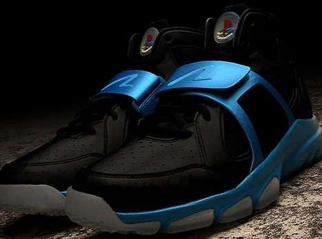 Gamer Sneaker Sets